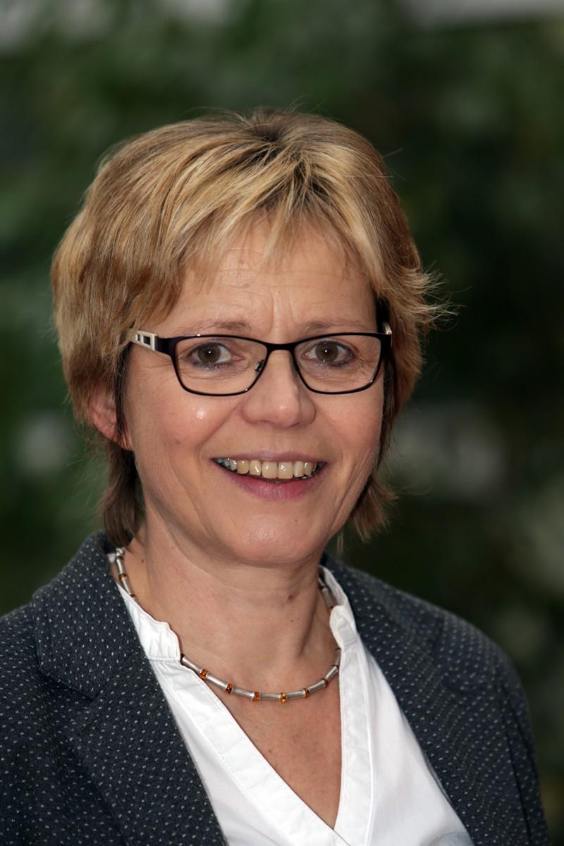 Elisabeth Salzburg-Reymann Päd. Geschäftsführung