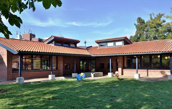 Kindertagesstätte St. Wilhadi