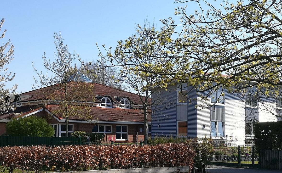 Kindergarten St. Nikolai-Borstel