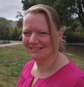Mirja Schmidt-Wümling